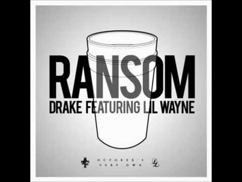 Drake feat Lil Wayne - Ransom - Clean Version.