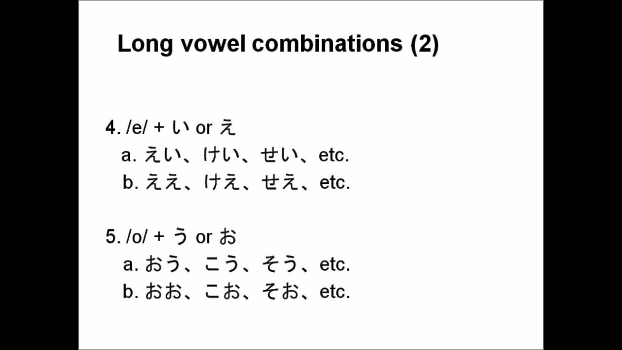 The Writing System – Learn Japanese