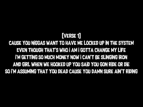 Kodak Black   Me For Me OnScreen Lyrics