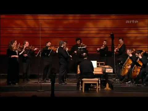 Vivaldi - The Four Seasons (Nantes 2003) Europa Galante, Biondi