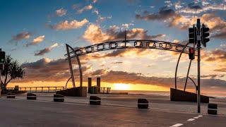 Surfers Paradise Australia 2018
