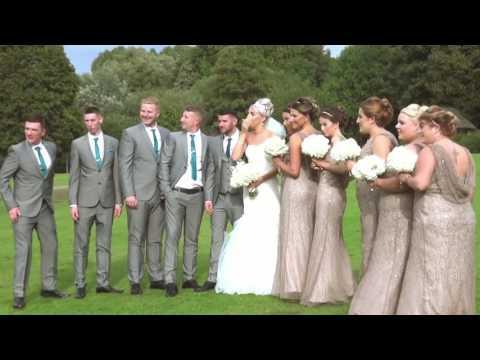 Matthew & Danielle Wedding Preview