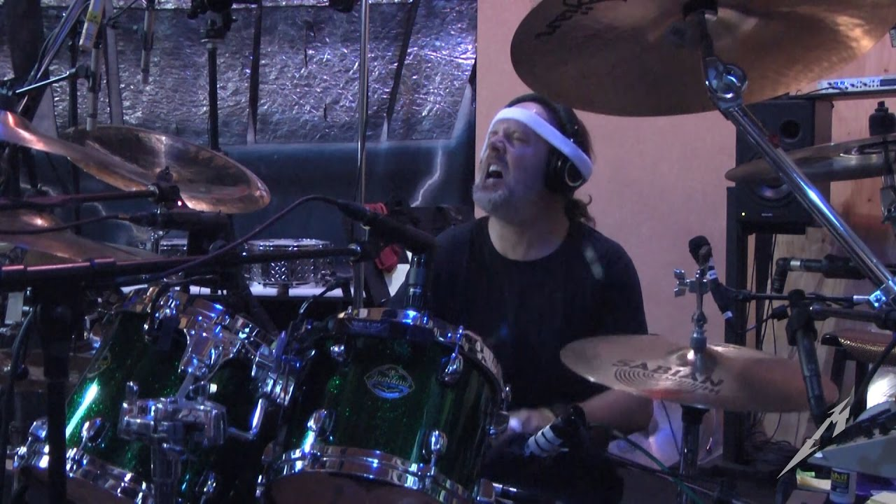 "Metallica: 91 (The Making of ""Dream No More"")"