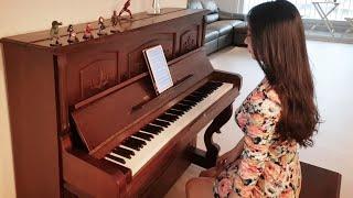 롯데아울렛 전국장끼자랑 The Avengers Main Theme Piano 어벤져스 OST 피아노 연주 复仇者联盟 钢琴 アベンジャーズ ピアノ 케리피아노