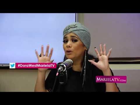 Ella me falló  Dora West  MarielaTV