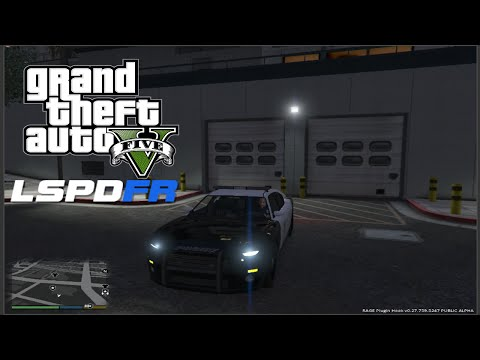 GTA 5 - LSPDFR - Episode 2 - He wants to be a pilot!