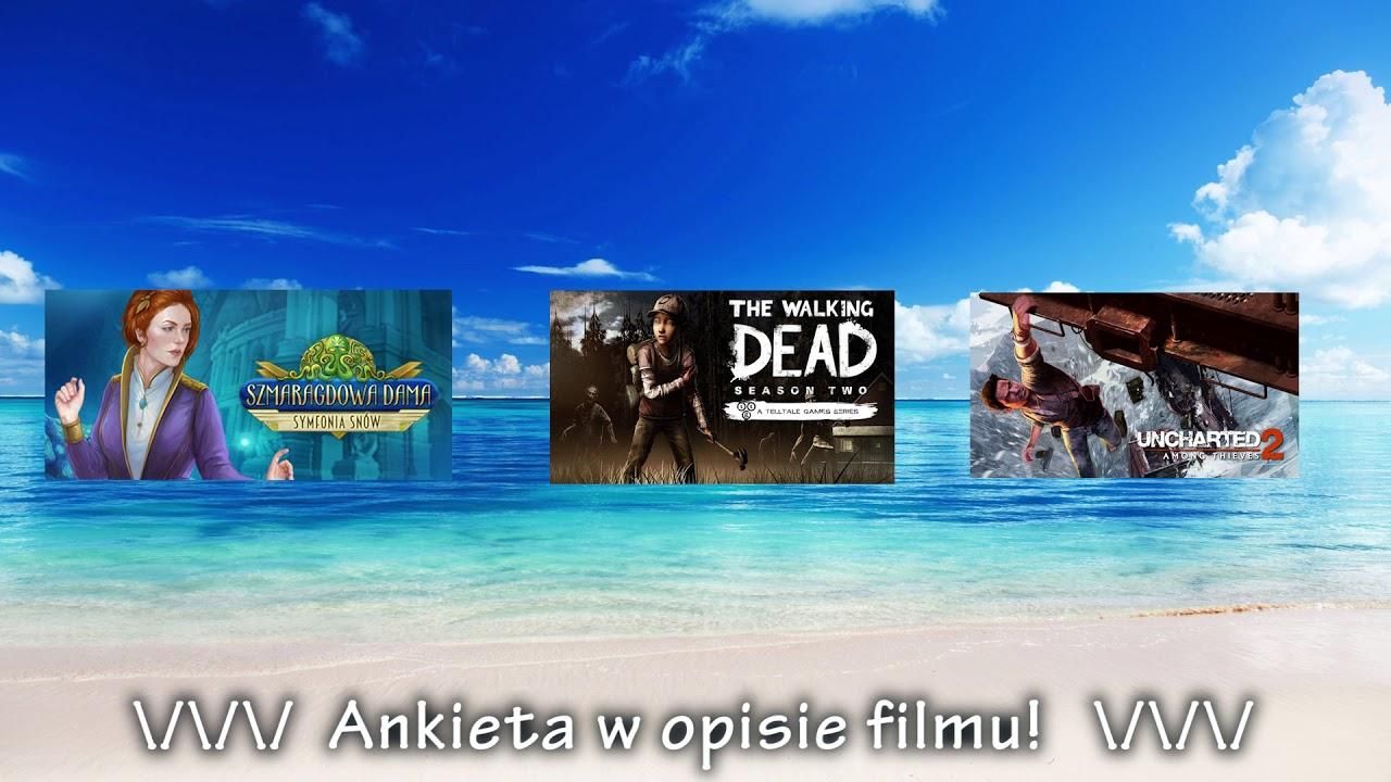 19.09 – Ankieta na nową serię + Grupa na Steam!