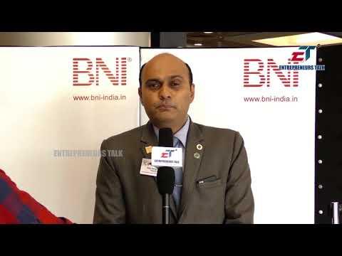 Ajay Kangralkar MD Paradigm Construction - Entrepreneurs Talk