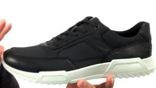 ECCO Luca Modern Sneaker SKU:8868159