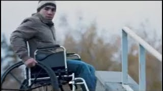 Որքանո՞վ է Երևանը հարմարեցված հաշմանդամություն ունեցողներին