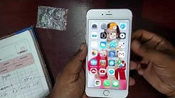 See How I Unlocked an iPhone in Less Than 3 Minutes