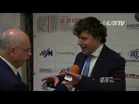 APRO19 - Maurizio Matteo Decina Economista