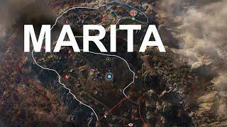 """Battlefield V EA PLAY 2019 - NOWA MAPA """"Marita"""" Szalony pojazd!"""