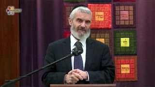 Choosing a Marriage Partner - Rabbi Akiva Tatz