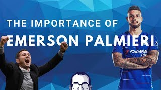 The Importance Of Emerson Palmieri