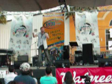 Spring Fest Christian Music Musica Cristiana hosted by Radio Station 89.1 FM in Orlando Fl