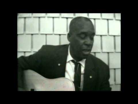 Skip James - All Night Long