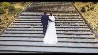 DJI - Wedding Compilation