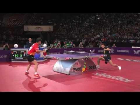 World Championships in Paris B...