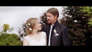 Andrea und Hermann Hochzeitsfilm