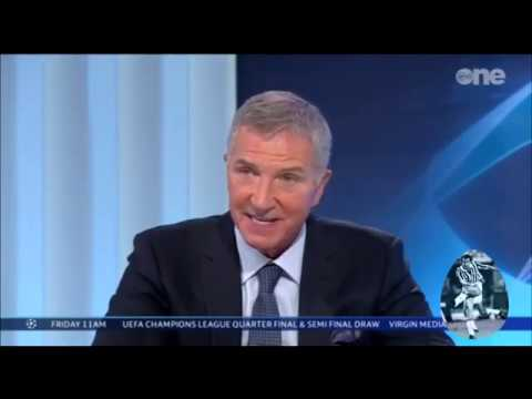 Graeme Souness every team will want to avoid Man City and Liverpool
