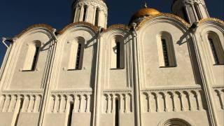 Владимир, Успенский собор(, 2011-07-25T17:19:54.000Z)