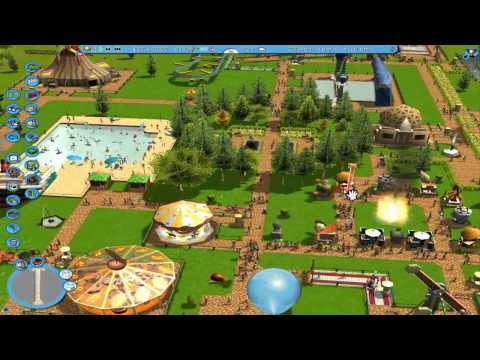 roller coaster tycoon 3 guide