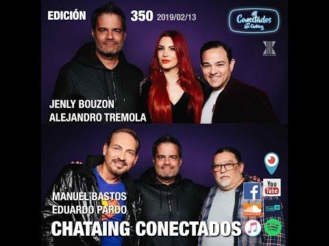 Entrevista A Jenly Bouzon, Alejandro Tremola, Manuel Bastos, Y Eduardo Pardo