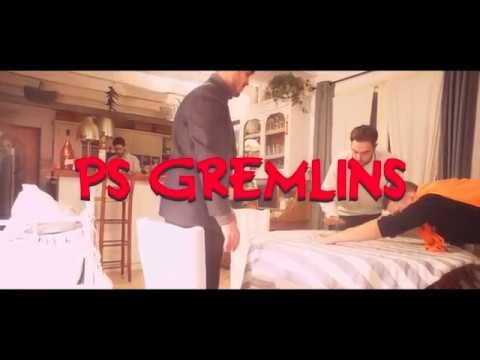 Party Sèche - P§ Gremlins