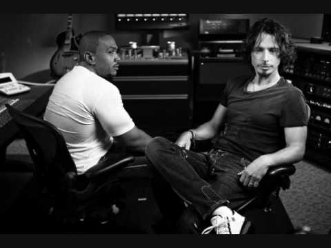 Timbaland Feat. Chris Cornell - Stop Me (HQ Scream Bonus Track)