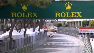 Formula Renault 3.5 Series - Monaco 2015 - Race