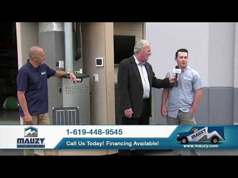 Energy Savings with a New HVAC System Installation | Mauzy Heating, Air & Solar