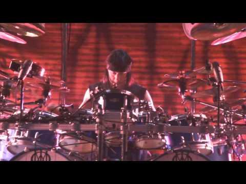 Dream Theater - Portugal 15-01-2014 - Enigma Machine
