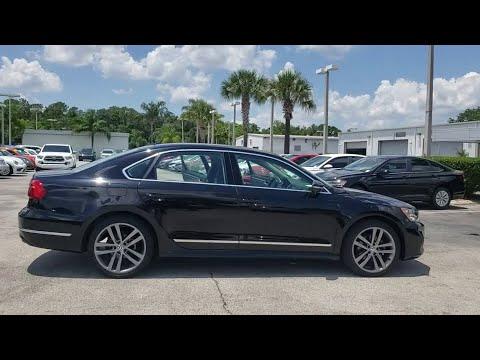 2016 Volkswagen Passat Orlando, Sanford, Kissimme, Clermont, Winter Park, FL 4241P