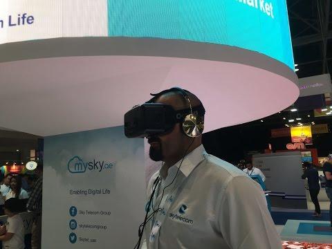 Sky Telecom Group VR