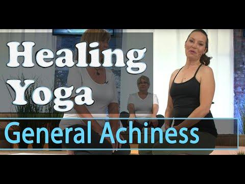 Healing Yoga - Season 2 - Episode 11 - General Achiness