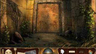 CM 32 Clockwork Man Mayan Temple of Wisdom Door Video Solution