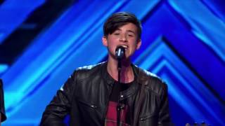 In Stereo  Style - Auditions - The X Factor Australia 2015