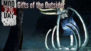 Skyrim Mod of the Day - Episode 234: Gifts of the Outsider