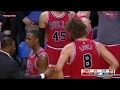 Toronto Raptors vs Chicago Bulls Full Game Highlights March 21, 2017 NEW