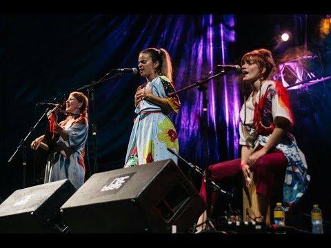 Fémina - Festival Recbeat 2018