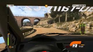 WRC 4 Italy (World rally championship 4) (Lancer evo IX) MAX PC Setting 720p Radeon R7 M265/A265