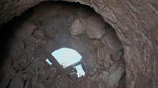 неудачная попытка выкопать колодец высокие грунтовые воды