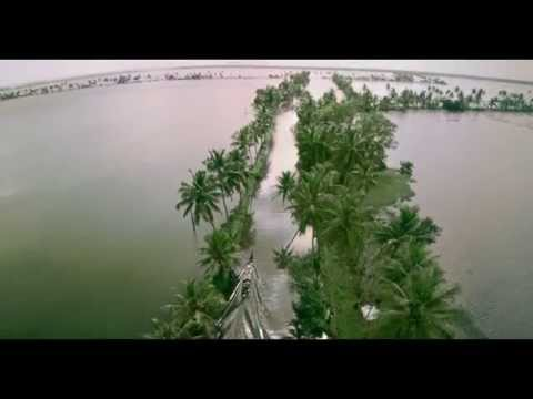 KERALA TOURISM Great Back Waters  TVC