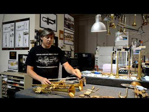 Does Plating Change Sound on Trumpet?