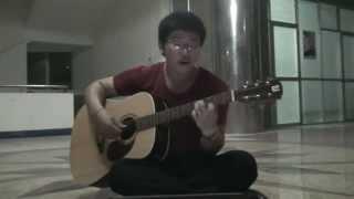 Guitar Cover [Đệm hát pro] Cha (MTV) -  By LaRomanesca