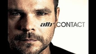 ATB And Jes Together CD1