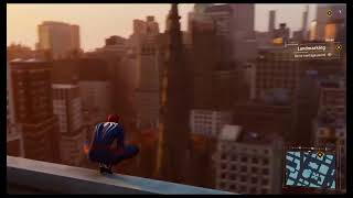 Spider-Man ps4 episode 2