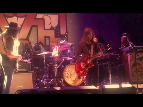 Blackberry Smoke, Like a Arrow (LiVe) at PNC Pavilion, Cincinnati Ohio, August 2017