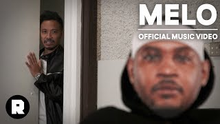 Melo (Official Music Video) | NBA Desktop | The Ringer